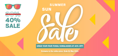 End Of Summer Sunglasses Sale
